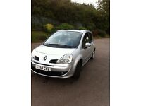 Renault MODUS `08 reg, 1.5Dci 86HP, Semi-Auto gearbox, A/C, alloy weels, very good condition