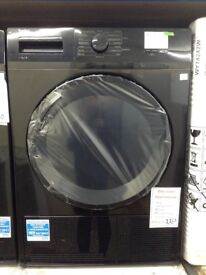 Beko 7kg black dryer. £ 220 new/graded 12 month Gtee
