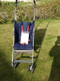 Mamas & Papas Buggy/Stroller