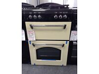 Leisure classic double oven RRP £549 12 month gtee