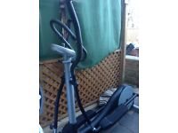 Very clean and fully working multi cross trainer