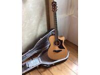 Yamaha AC3M Electro Acoustic