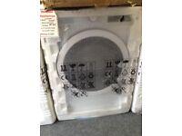 Beko 7/5 washer dryer. £320 RRP £389 new in package 12 month Gtee