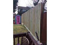 Performance fencing