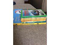 Kids books Thomas the tank engine