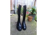 Horse Riding Boots. Size 39