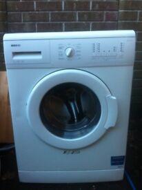 5kg Beko washing machine. Full working order