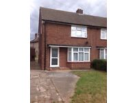 Lovely Spacious 3 bedroom semi detached house in Hayes