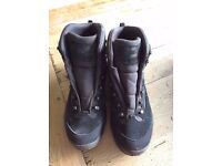 Karrimor waterproof hiking boots size 10