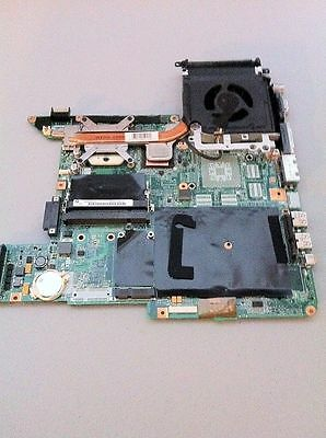 EXCHANGE with MODIFIED HP dv9000 motherboard 459567-001 30 Day (Exchange Warranty)