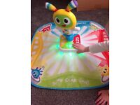 Fisher price bright beats dance mat