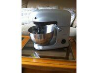 Cookworks Signature Food Mixer