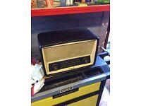 Radio forsale Bakelite GEC