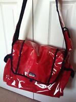 Gagou Tagou Diaper Bag (new)