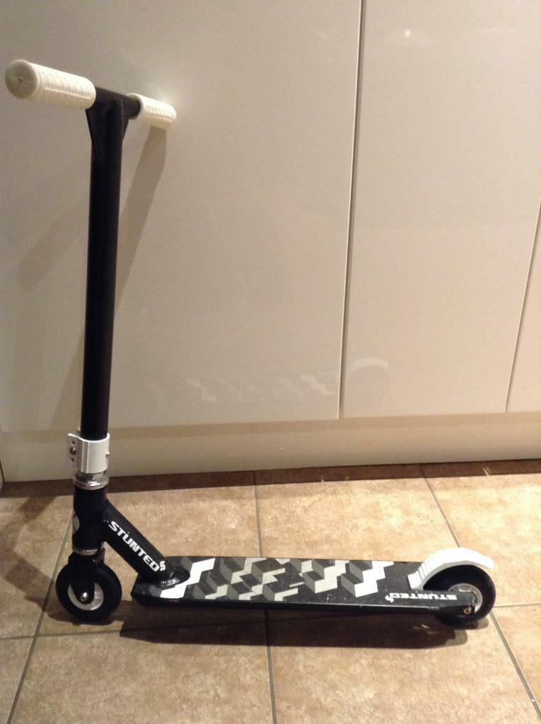 Stunted Scooter