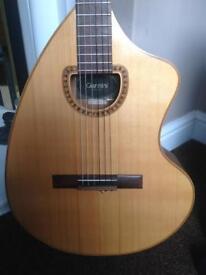 Giannnini classical guitar