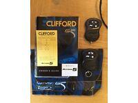 Clifford Arrow 5 Car alarm system