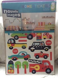 Nouvelle images homestickers kids wall stickers