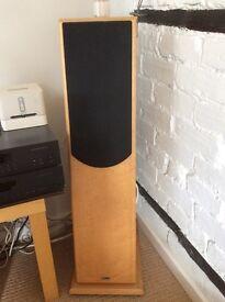 Cura ca30 speakers x 2