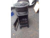 Provence portable calor gas heater