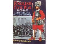 English civil war for sale  Downend, Bristol