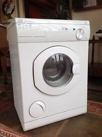 CREDA 5kg Advance reverse action tumble dryer