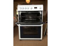 Hotpoint HAG 60 Gas Cooker