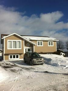 4A Whitehall Pl –Lovely 1 Bdrm Apt in  Mount Pearl