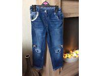 Girls Jeans (NEXT)