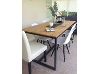 ca1715db4d2b 8 seater dining table for Sale | Dining Tables & Chairs | Gumtree