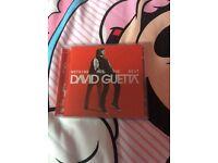 DAVID GUETTA ALBUM