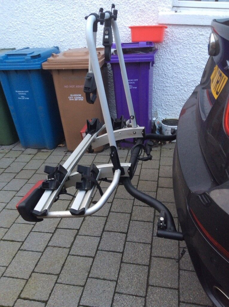 bicycle carrier bmw