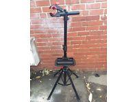 Brand new bicycle / bike home maintenance stand repair stand