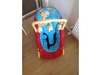 Hauck Baby chair