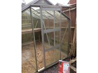 6'x8' Greenhouse