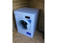 Indesit t washing machine nearly new