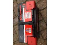 New Oldham 017 battery