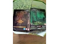 HORROR DVDS 45 IN TOTAL.LAST PRICE DROP £25.