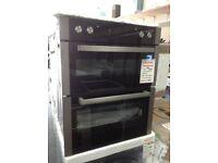 Beko intergrated built under oven £299 RRP £400 new/graded 12 month Gtee