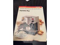 Krupps Espresso Maker