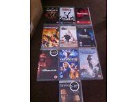 PSP films