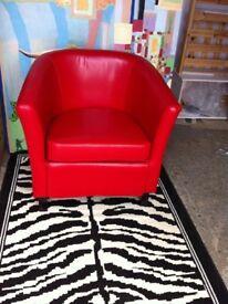 New Tub Chair