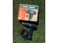 Black & Decker KX1600 Paintstripper