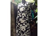 Per una stretch dress - Size 12 - £3