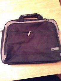 """HP 16"""" laptop bag."""