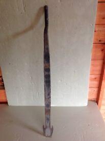 New slate Hammer and Slate Ripper