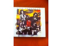 """Led Zeppelin """"how the west was won"""" 3 cd"""
