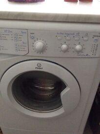 Washing Machine -Indesit