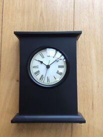 NEW George mantel clock