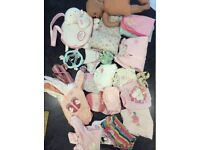 Baby Annabell Baby Annabell changing unit, carrier and selection of clothes